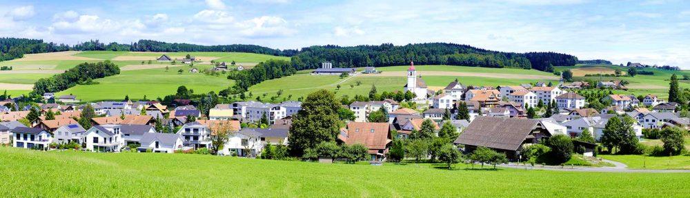 Christliche Versammlung in Neudorf LU